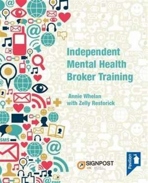 Mental Health Brokerage Training Pack