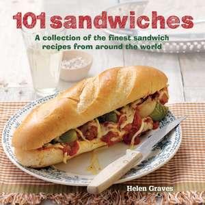 101 Sandwiches imagine