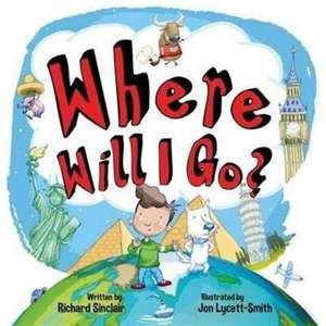 Where Will I Go?