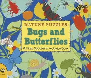 Nature Puzzles imagine
