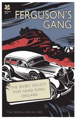 Bagnall, P: Ferguson's Gang de Sally Beck