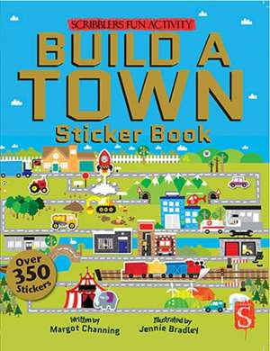 The Build a Town