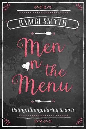 Men on the Menu de Bambi Smyth