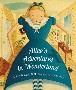 Alice's Adventures in Wonderland for Babies