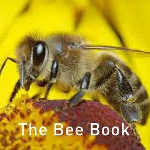 The Bee Book de Jo Byrne
