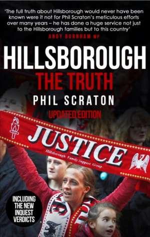 Hillsborough - The Truth imagine
