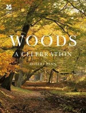 Penn, R: Woods imagine
