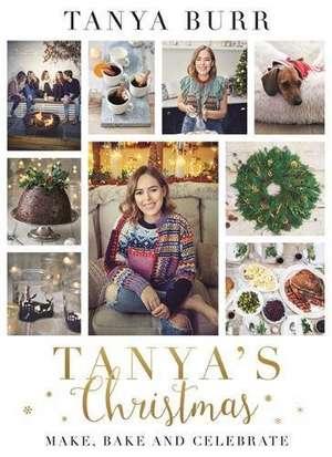 Tanya's Christmas de Tanya Burr