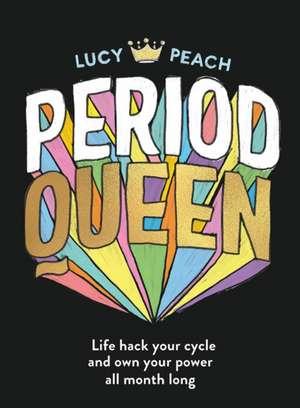 How to Period Like a Unicorn imagine