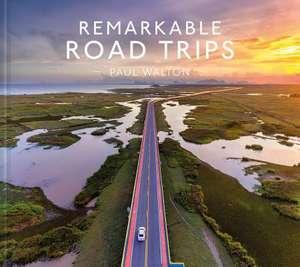 Remarkable Road Trips imagine