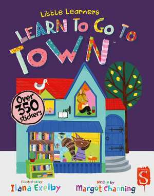 Little Learners: Going To Town