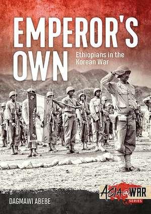 Emperor'S Own de Dagmawi Abebe