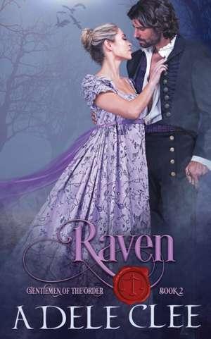 Raven de Adele Clee