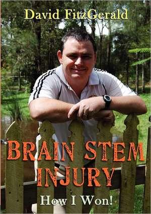 Brain Stem Injury: How I Won de DAVID FITZGERALD