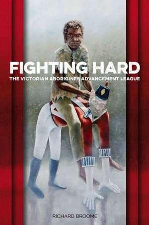 Fighting Hard imagine
