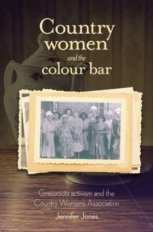 Country Women and the Colour Bar imagine