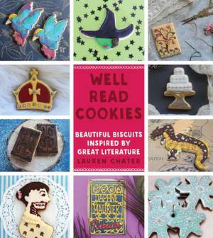 Image of Well Read Cookies
