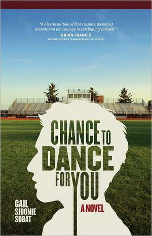 Chance to Dance for You de Gail Sidonie Sobat