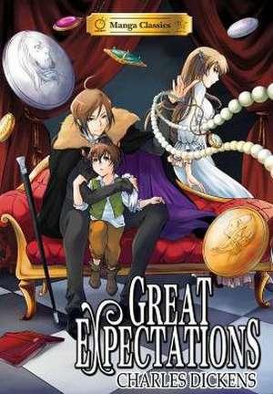 Manga Classics de Nokman Poon