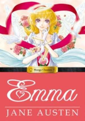 Manga Classics de Jane Austen