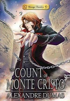 The Count of Monte Cristo de Dumas