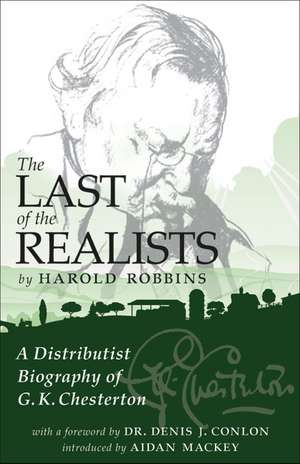 The Last of the Realists imagine