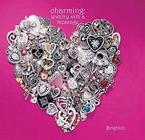 Charming: Jewelry with a Message imagine