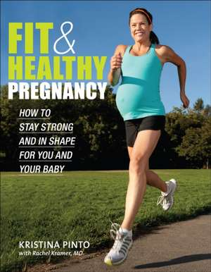 Fit & Healthy Pregnancy