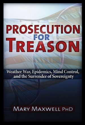 Prosecution for Treason imagine