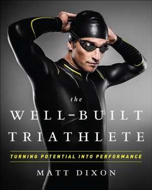 The Well-Built Triathlete imagine