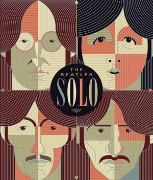 The Beatles Solo de Mat Snow