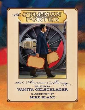 The Pullman Porter