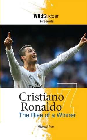 Cristiano Ronaldo - The Rise of a Winner imagine
