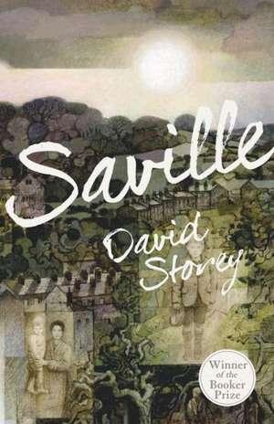 Saville de David Storey