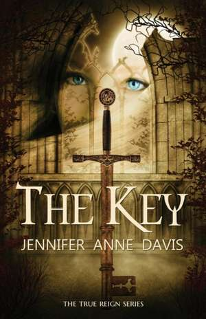 The Key de Jennifer Anne Davis