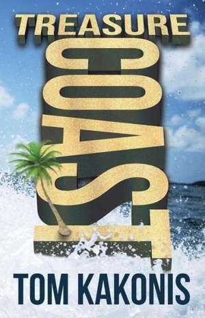 Treasure Coast:  A Step by Step Method to Teach Reading de TOM KAKONIS