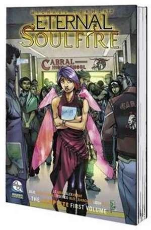 Eternal Soulfire Volume 1 de J. T. Krul