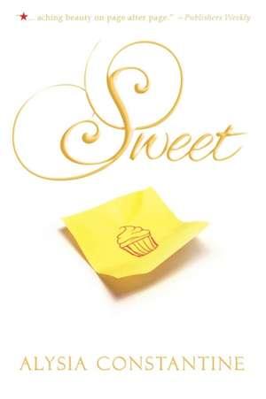 Sweet de Alysia Constantine