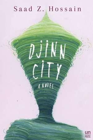 The Djinns