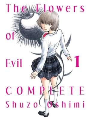 The Flowers Of Evil - Complete 1 de Shuzo Oshimi