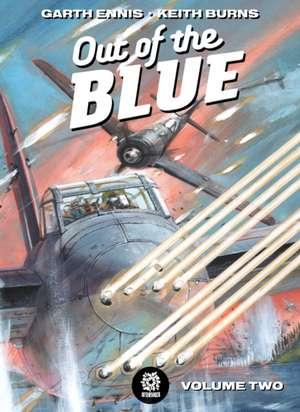 Out of the Blue Volume 2 de Garth Ennis