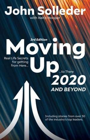 Moving Up de John Solleder
