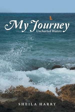My Journey de Sheila Harry