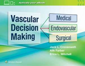 Vascular Decision Making imagine