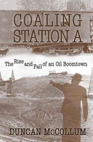 Coaling Station a de Duncan McCollum