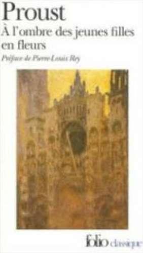 A L Ombr Des Jeune Fill:  Noire de Salem de Marcel Proust