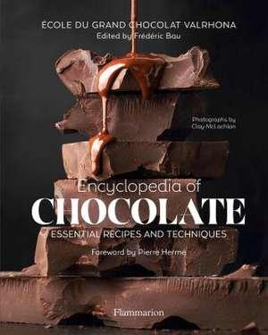 Encyclopedia of Chocolate imagine