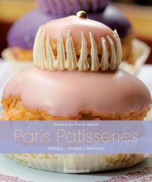Paris Patisseries de Pierre Herme