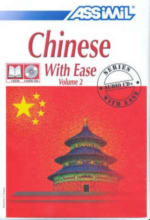 Chinese with Ease de Phillip Kantor