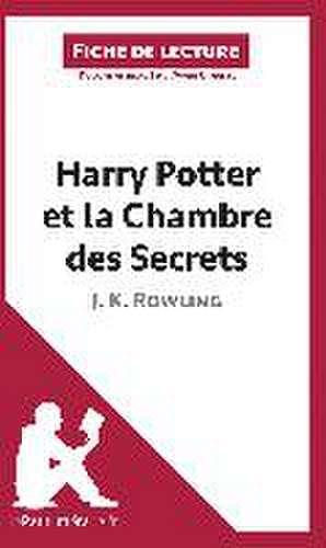 Cartea harry potter et la chambre des secrets de j k - La chambre des secrets ...